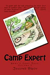 Camp Expert: Abby's Camp Days: Volume 1