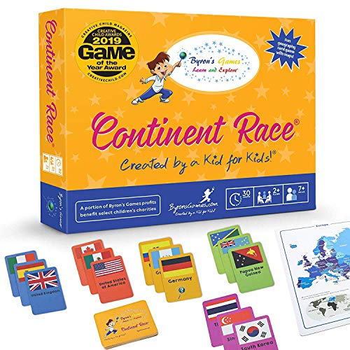 Educational Board Game - 6