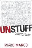 Unstuff, Hayley DiMarco and Michael DiMarco, 1414334788