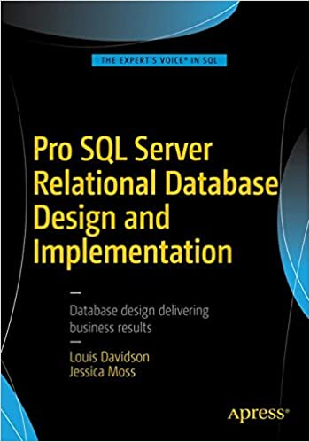 Amazon pro sql server relational database design and pro sql server relational database design and implementation 5th ed edition fandeluxe Gallery