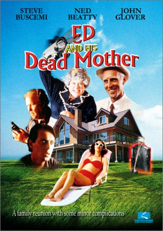 Ed & His Dead Mother for sale  Delivered anywhere in USA
