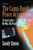 The Camp David Peace Accords, Sandy Simon, 1492759627