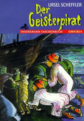 Der Geisterpirat. ( Ab 8 J.). pdf epub