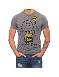 Jack Of All Trades Peanuts Charlie Brown Idea T-Shirt