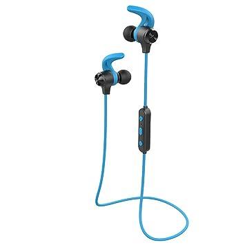 Auriculares Bluetooth Auriculares deportivos Auriculares ...