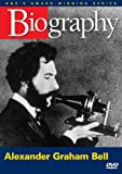 Biography - Alexander Graham Bell (A&E DVD Archives)