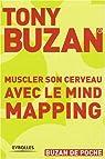 Muscler son cerveau avec le mind mapping par Buzan