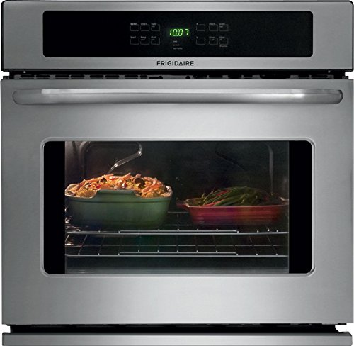Frigidaire FFEW2725PS - 27' Stainless Steel Electric Single Wall Oven