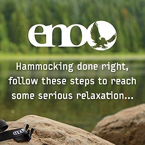 Eno Single Nest Hammock