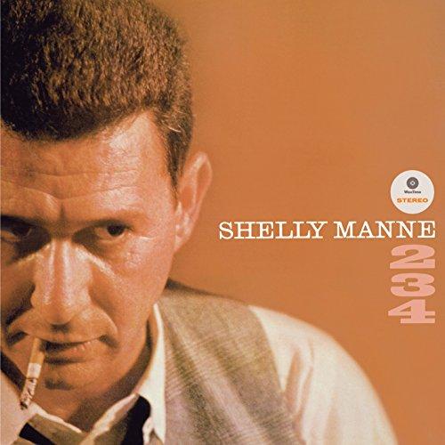 Shelly Manne - 2/ 3/ 2004 (180 Gram Vinyl, Bonus Track)