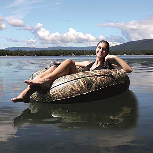 REALTREE MAX-5 Lake Runner Inflatable Tube