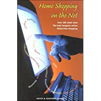Home Shopping On Net: Over 500 Retail Sites;the Best Baragins Online;Stress-free Shopping