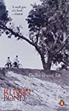 Front cover for the book Delhi is Not Far by Ruskin Bond