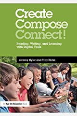 Create, Compose, Connect! Paperback