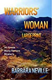 Warriors' Woman Large Print (Spirit Animal Large Print Book 9)