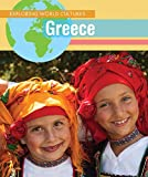 img - for Greece (Exploring World Cultures) book / textbook / text book