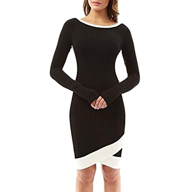 Kleid lange buro
