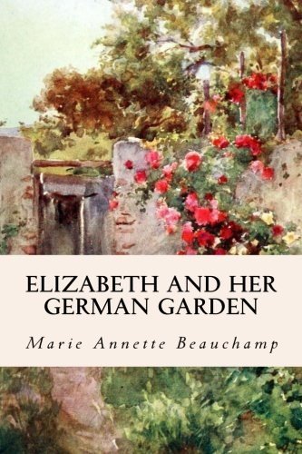 Elizabeth and Her German (Her Garden)
