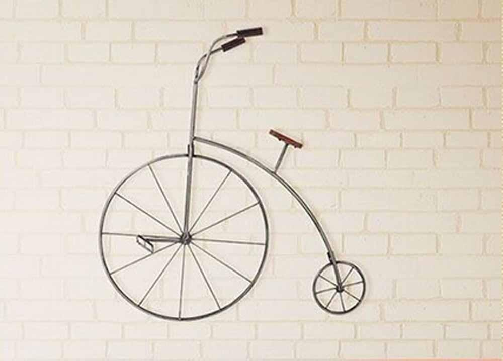 bike decor
