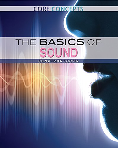 The Basics of Sound (Core Concepts)