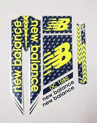 Buy Nb Dc 1080 B Y Edition Cricket Bat Sticker Online At Low Prices In India Amazon In