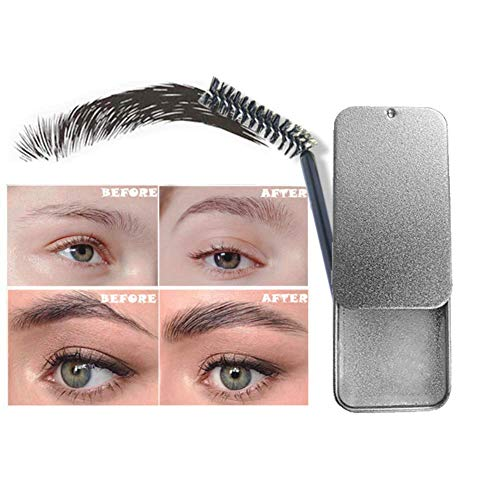 MXNSLWA Eyebrow Soap Kit
