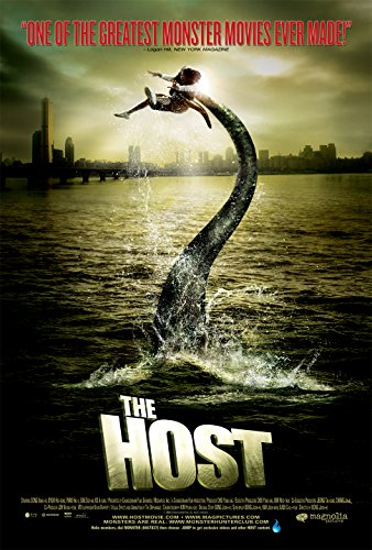 The Host  English Subtitled