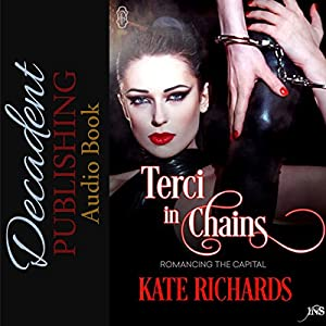 Terci in Chains Audiobook