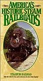 Americas Historic Steam Railroads: Strasburg [VHS]