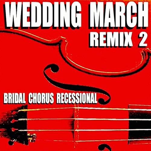 Wedding March (Acoustic Guitar Extended Mix) ()