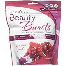 NeoCell - Beauty Burst - Super Fruit Punch - 60 Soft Chews