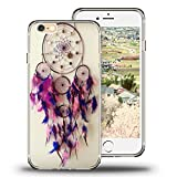 img - for iPhone 6S Plus Case, iPhone 6 Plus Case Top Selling Viwell (TM) Lovely Apple 6/6s Plus (5.5 Inch) Case - Red Dreamcatcher book / textbook / text book