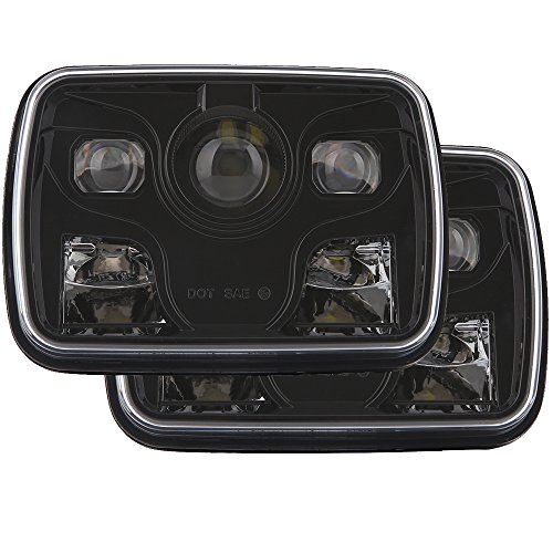7x6 headlight projector - 3