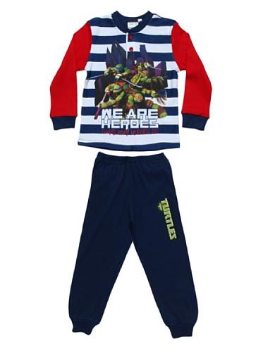 Warner Bros Pijamas, Diseño Barbapapa Color Rojo 6 Años: Amazon.es: Ropa y accesorios
