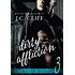 Dirty Affliction (Book 3) (The Blyss Trilogy 1)