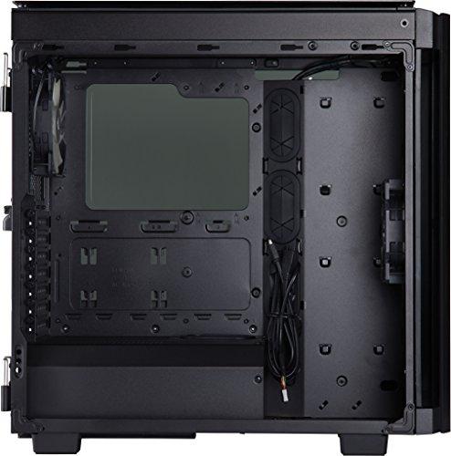 Corsair 500D Premium ATX Mid Tower Case (CC-9011116-WW) - PCPartPicker