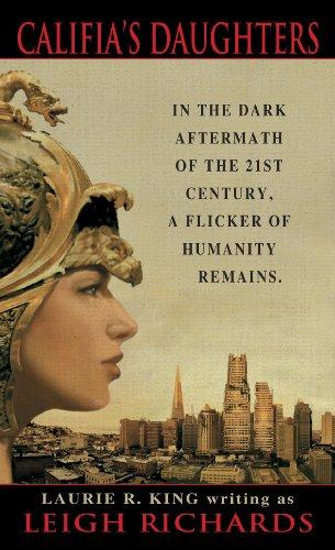 Califia's Daughters: A Novel - Horse Primal