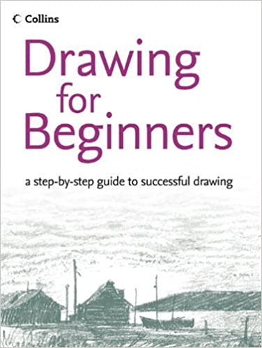 Drawing for Beginners by Peter Partington (2005-02-07)