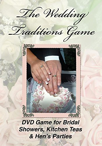 (Wedding Traditions DVD Game)