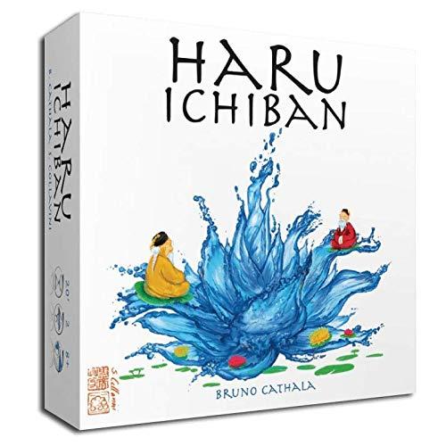 Haru Ichiban - Ace Studios
