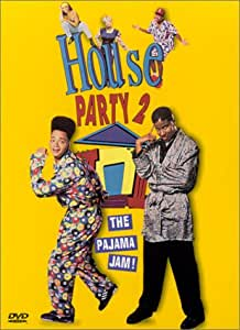 House Party 2: The Pajama Jam! (Widescreen/Full Screen) [Import]