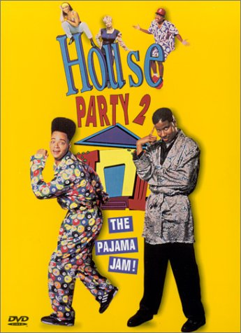 Finance House - House Party 2
