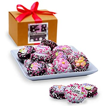 Mother S Day Oreo Cookies Gift Box Of 12
