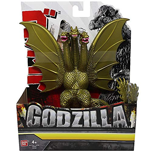 984496be9ed57 Godzilla King Ghidorah Figure 8
