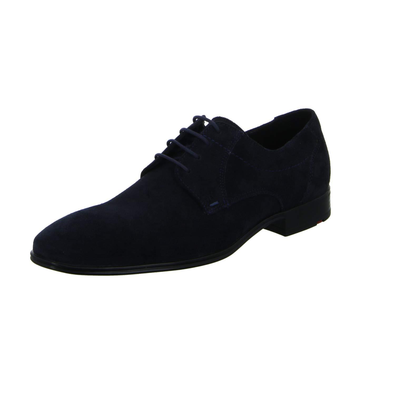 TALLA 40.5 EU. LLOYD Osmond, Zapatos de Cordones Derby para Hombre