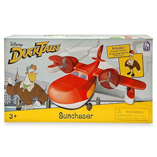 DuckTales Plane Vehicle Set