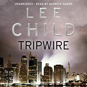 Tripwire Audiobook