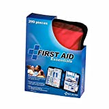 First-Aid-Only-All-purpose-First-Aid-Kit-Soft-Case-with-Zipper-299-Piece-Kit-Large-Color-Varies