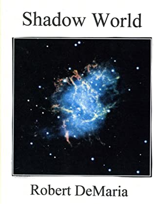book cover of Shadow World