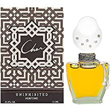 Uninhibited by Cher for Women 0.25 oz Parfum Classic Flacon